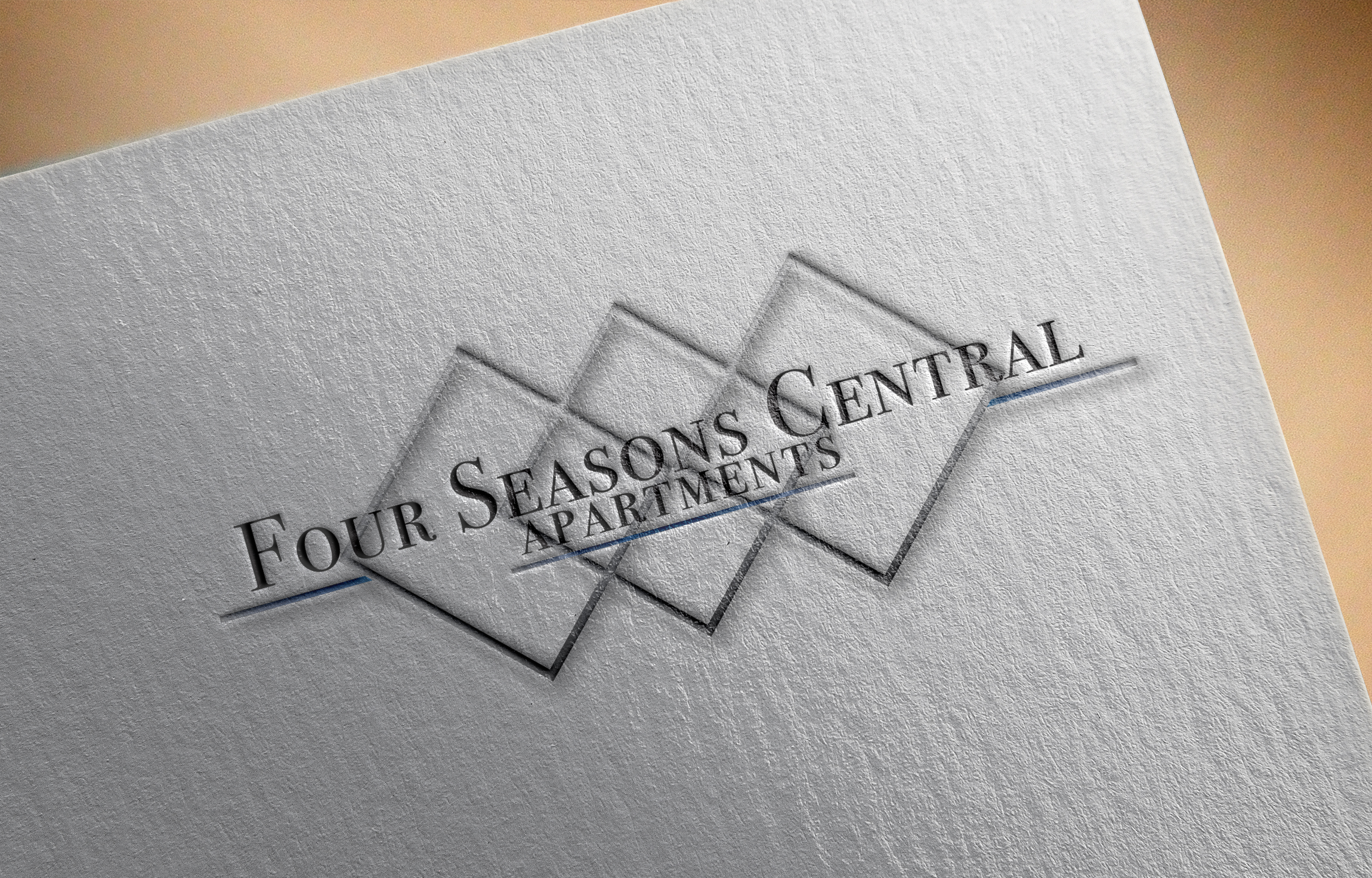 Four Seasons Central Logo