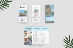 Regency Apartments Brochure