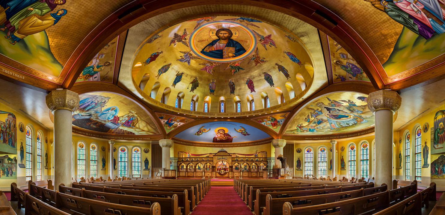 Ecclesiastical Calendar   St Luke Greek Orthodox Church