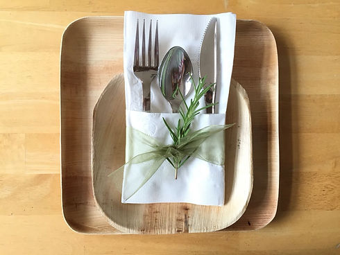 Complete_disposable_place_setting_for_a_