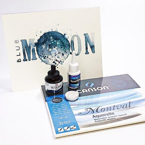 Blue Moon - Set
