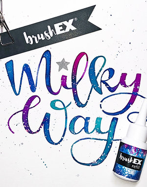 brushEX® refill