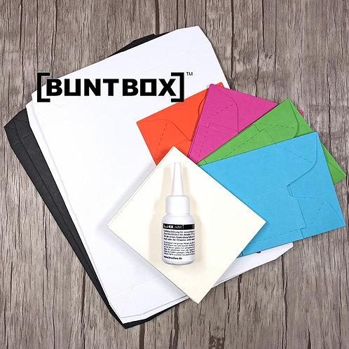 Buntbox-Kreativ-Set