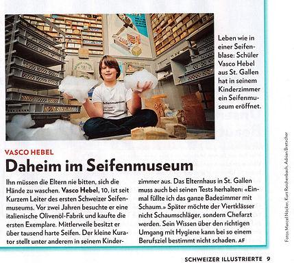 Seifenmuseum