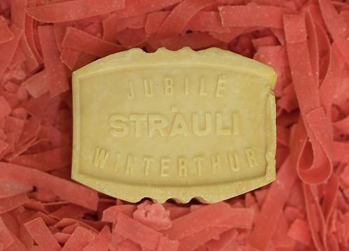 Postkarte Sträuli