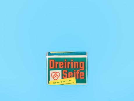 Dreiring Seife Seifenmuseum