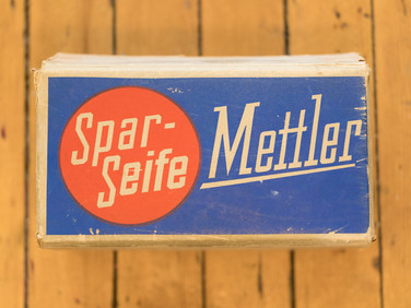 Mettler Seifenmuseum
