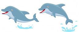 cute-dolphin-cartoon-collection-set_4949