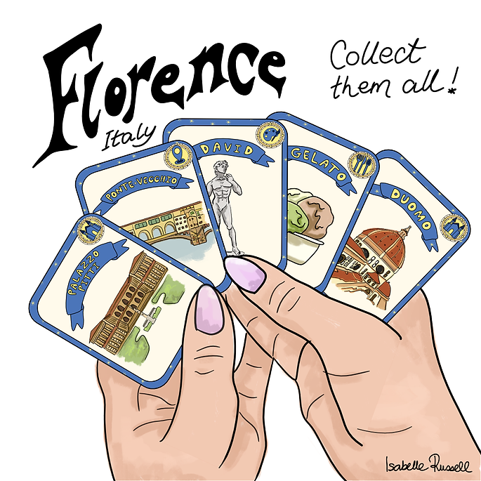 Travel hand of cards - Florence 1.png