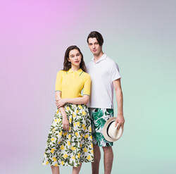 Munsingwear CLUBHOUSE GINZA