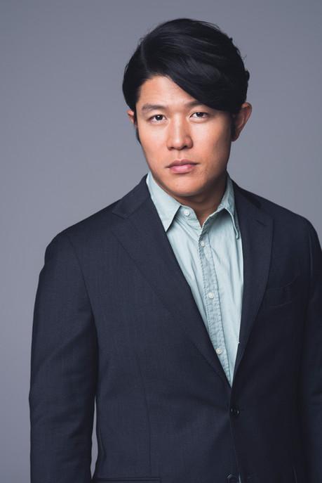 鈴木亮平さん