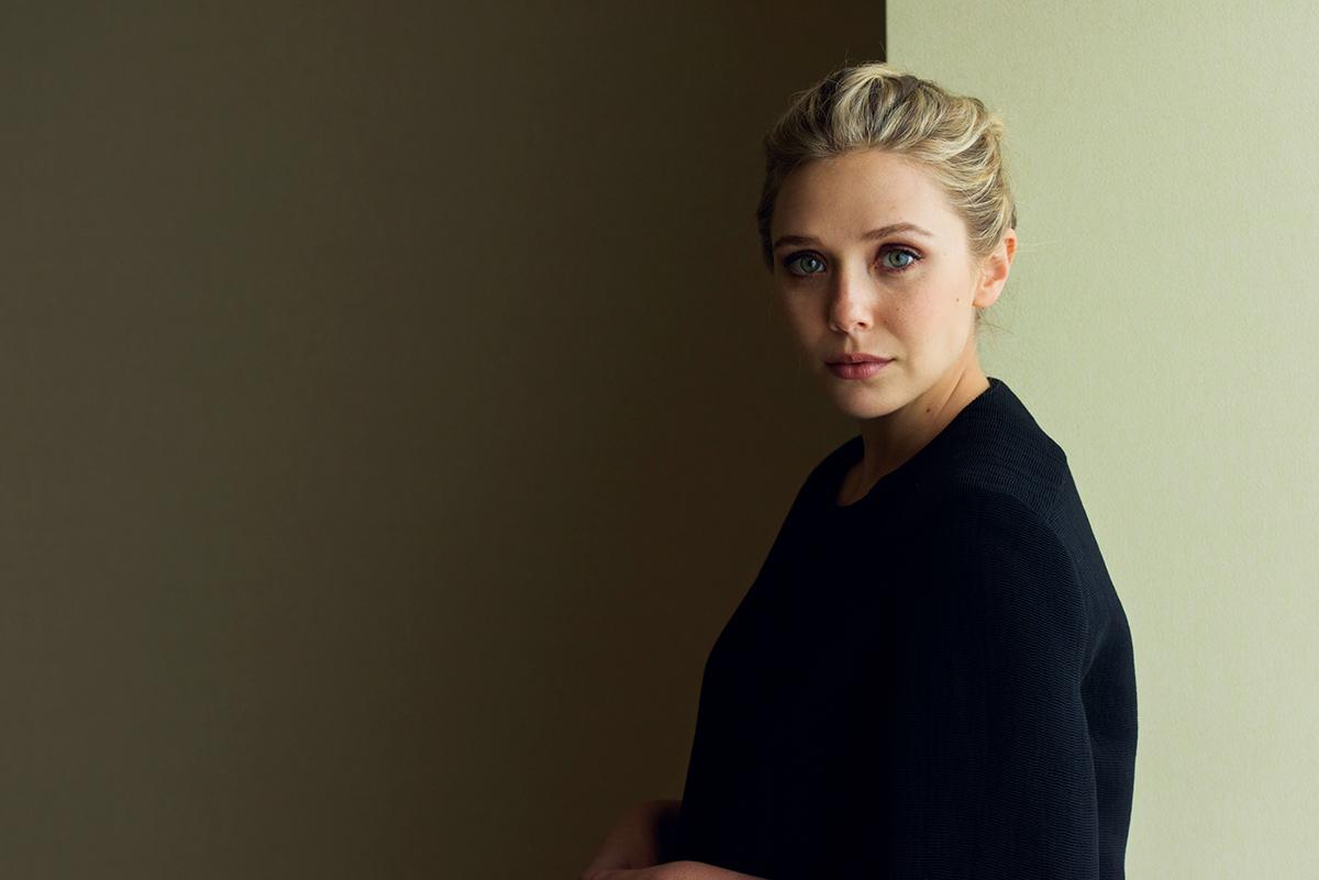 """Elizabeth Chase """"Lizzie"""" Olsen"""