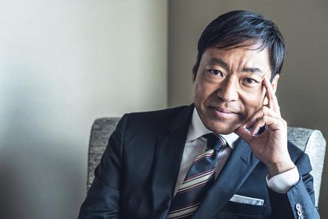 香川照之さん