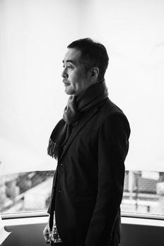 anan 松尾スズキさん
