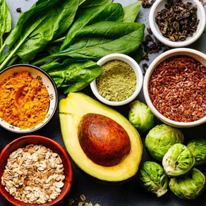 10 alimentos Low carb para você ter em casa