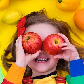 Como desenvolver e cuidar de uma infância saudável?