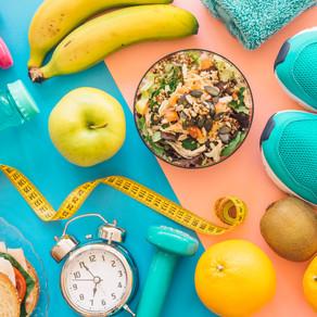 Descubra 4 motivos para manter sua dieta balanceada