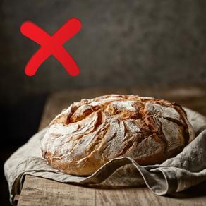 Como trocar o pãozinho francês no café da manhã?