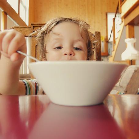 Lanches para crianças podem e devem ser saudáveis, sem deixar de serem gostosos
