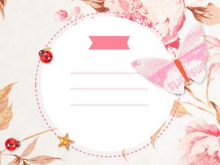 Wedding Invitation Pleasantries