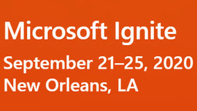 The Road to Microsoft Ignite 2020:  New Orleans