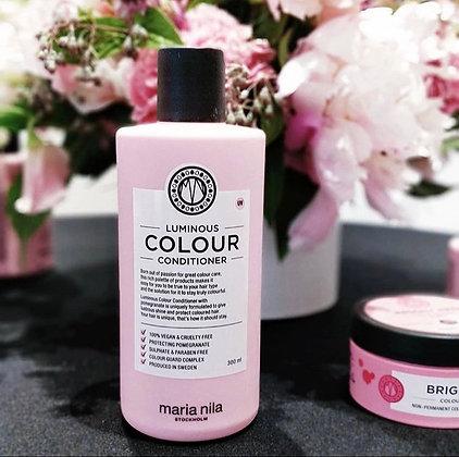 Maria Nila Luminous Colour Conditioner