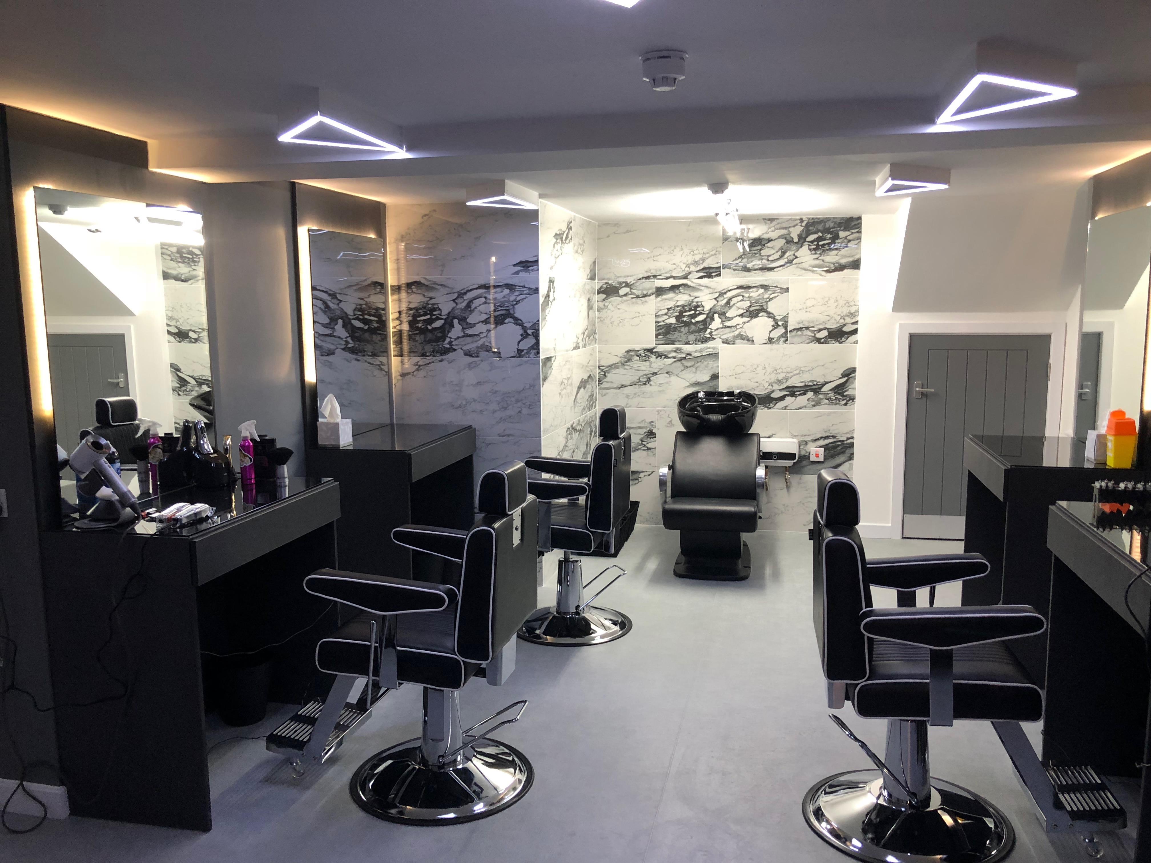 Moor Street Barber Shop