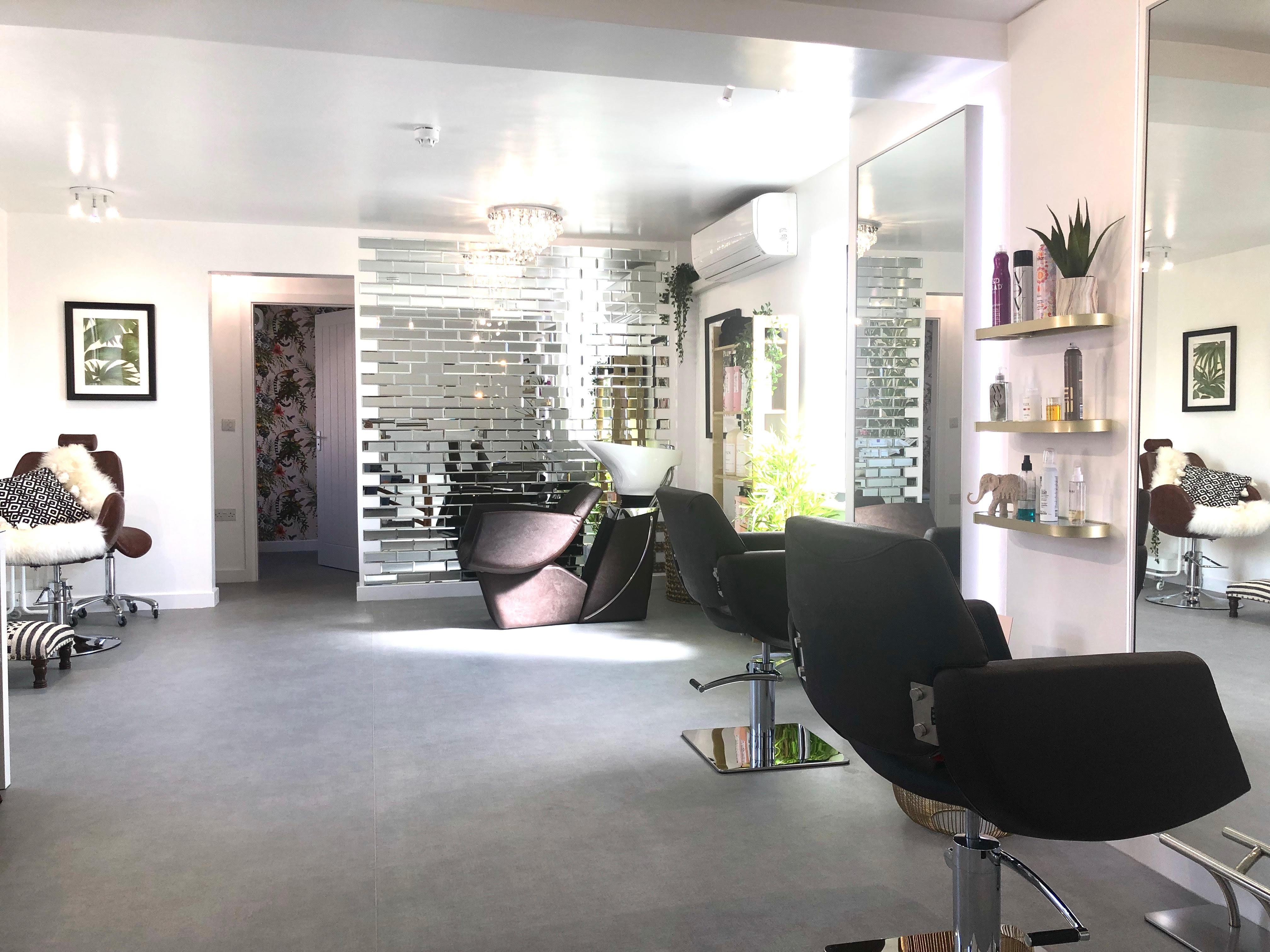 Moor Street Hairdressers