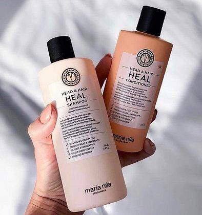Head & Heal Shampoo
