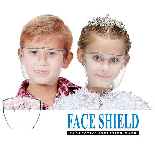 Anti Fog Face Shield - Kid