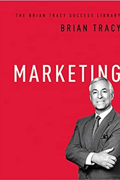 The Brian Tracy Success Library - Marketing - Brian Tracy