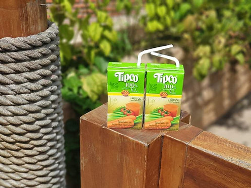 Tipco Fruit juice