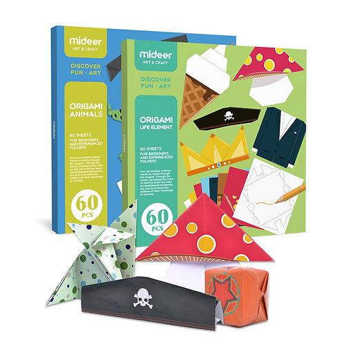 mideer Origami - Life Element
