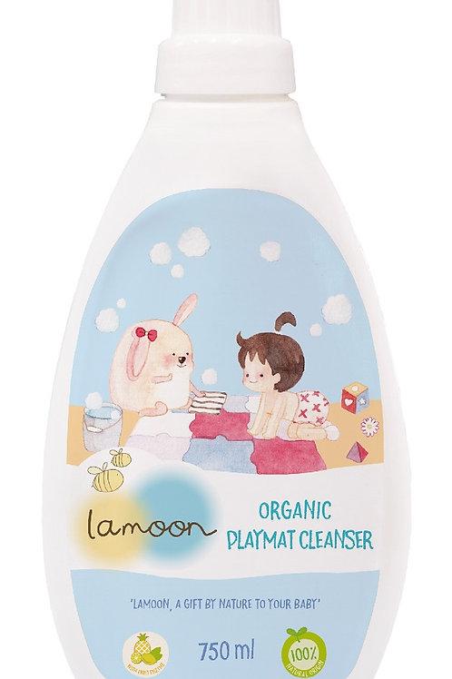 Lamoon Organic Playmat Cleanser