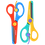 Thumbnail: mideer Kids' Scissors - Yellow Green