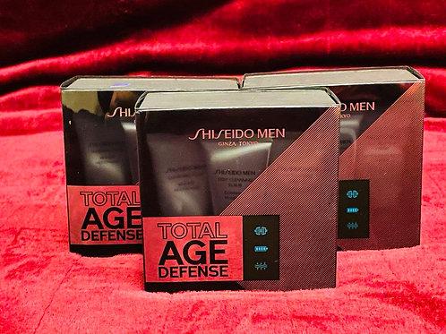 Shiseido Total Age Defense Set