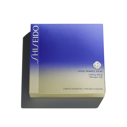 Shiseido Vital-Perfection Lifting Mask
