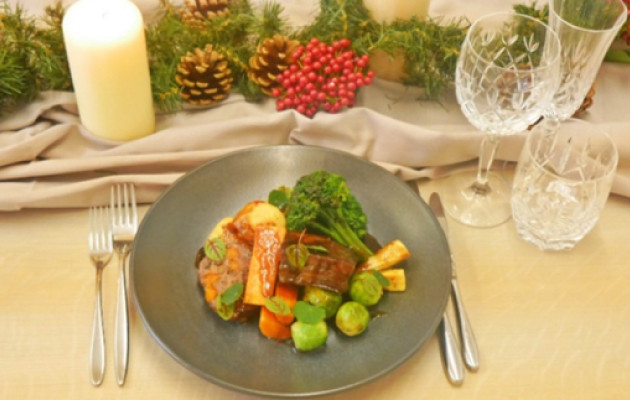 The Cheshire Dining Experience | Wedding and Outside Catering | Christmas