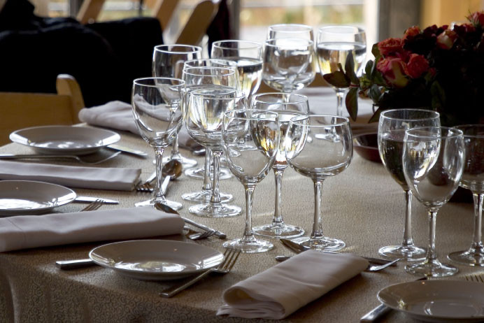 The Cheshire Dining Experience | Wedding and Corporate Event Catering | Wedding Image