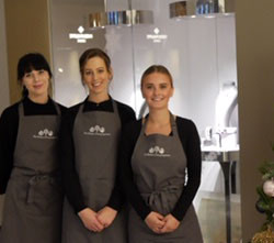The Cheshire Dining Experience   Team Photo