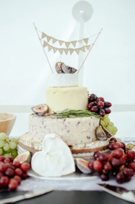 The Cheshire Dining Experience | Wedding Catering | Cheese Cake