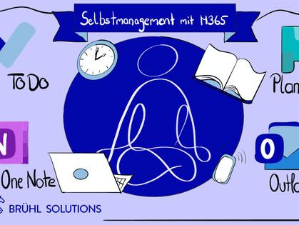 Selbstmanagement mit M365