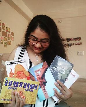 Samridhhi Mandawat, Author, India, Author Interview