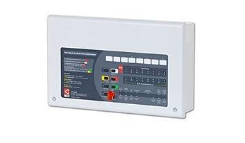 Conventional C-Tec Fire Alarm Panel