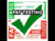 PAT Testing Labels