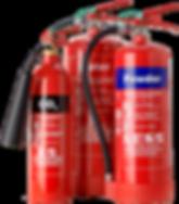 Fire Extinguisher maintenance Warrenpoint