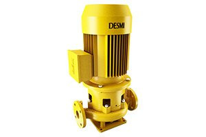 DESMI Pumps Approved By Public Works Authority - ASHGHAL