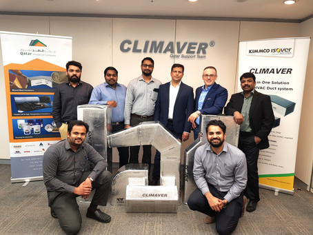 Cilmaver Qatar Support Team