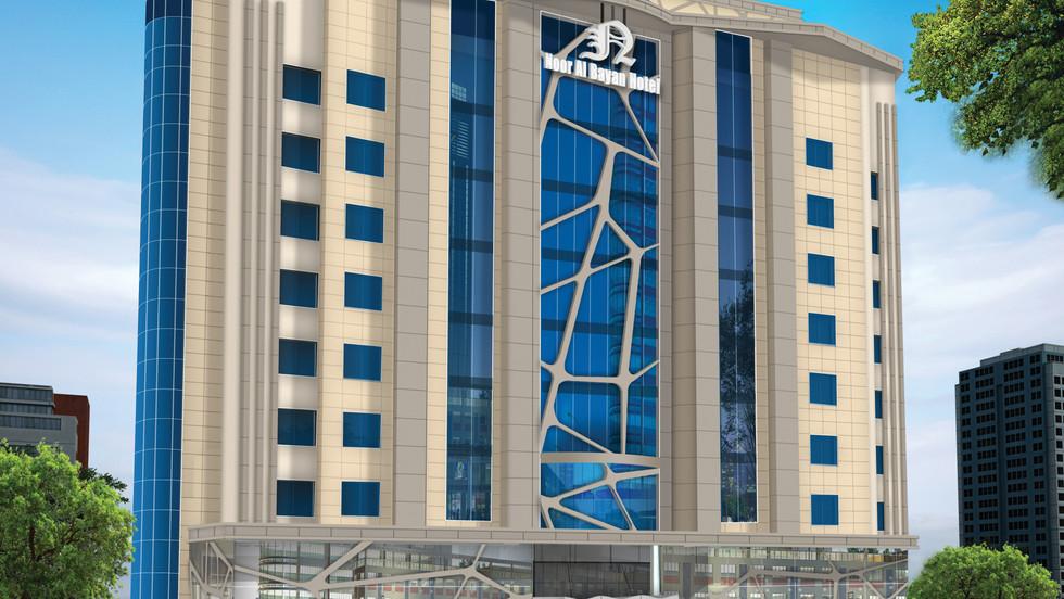 Noor Al Bayan Hotel