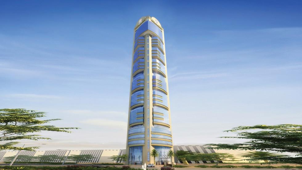 Al Seeliya Tower